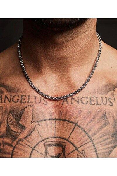 Angelus Model Kalın Zincir Kolye