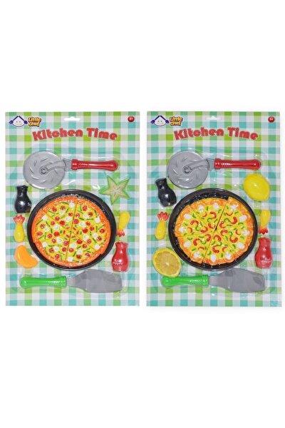 44000 Sun-yfn-yiyecek Pizza Set 15prç