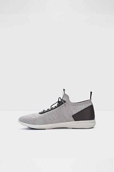 Erkek Gri Sneaker