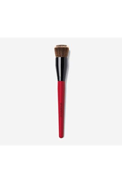 Powder Foundation Brush/fondöten Fırçası