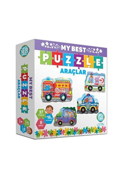 My Best Puzzle Araçlar