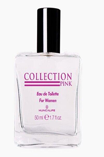 Collection Kadın Edt 50 Ml