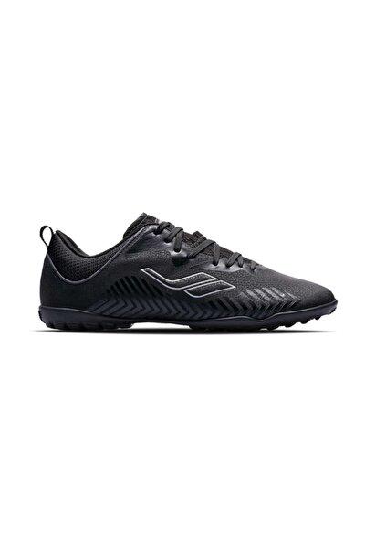Erkek Siyah Electra 2 Halı Saha Ayakkabı