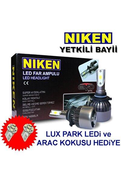 9005 Hb3 Led Xenon Far Ampulü Yeni Nesil Evo