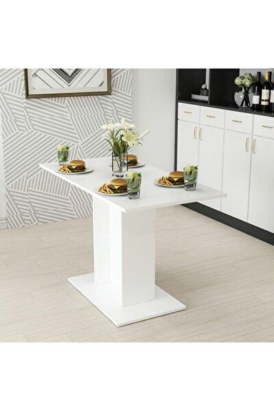 Halley Yemek Masası Beyaz