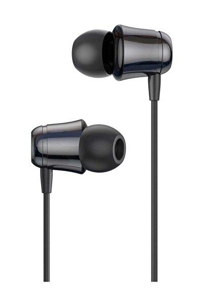 Siyah Encok H13 Kulak Içi Kulaklık