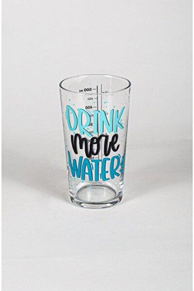 Drink More Water Su Bardağı 570 cc