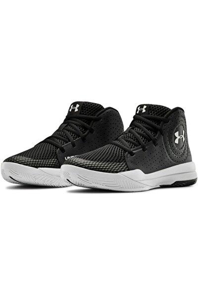 Erkek Çocuk Basketbol Ayakkabısı - UA GS Jet 2019 - 3022121-003