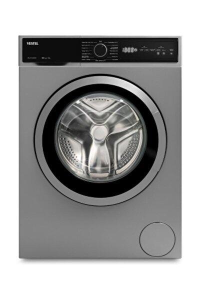 CMI 87102 G WIFI 8 Kg 1000 Devir Gri Çamaşır Makinesi