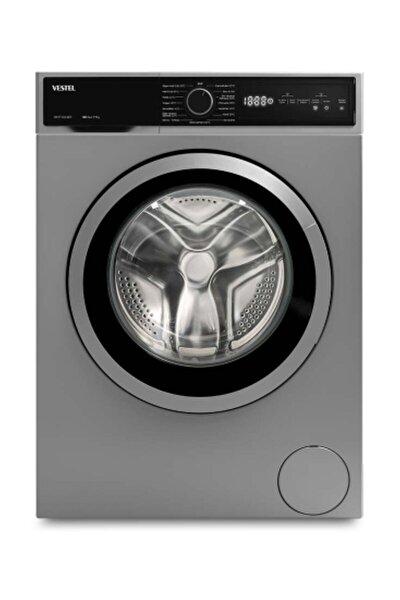 CMI 97102 G WIFI 9 Kg 1000 Devir Gri Çamaşır Makinesi