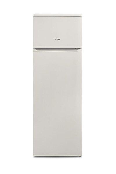 Eko SC300 A+ Çift Kapılı Buzdolabı