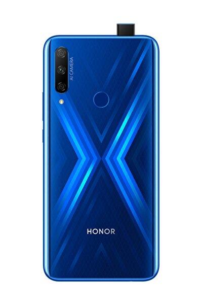 9x 128 Gb Mavi Cep Telefonu ( Türkiye Garantili)