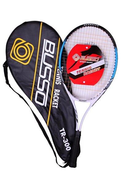 Tr300 27 Tenis Raketi, Tam Çantalı