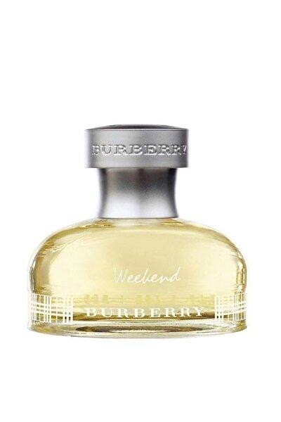 Weekend Edp 100 ml Kadın Parfümü