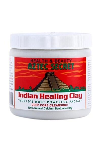 Indian Clay Kil Maskesi 454 Gr