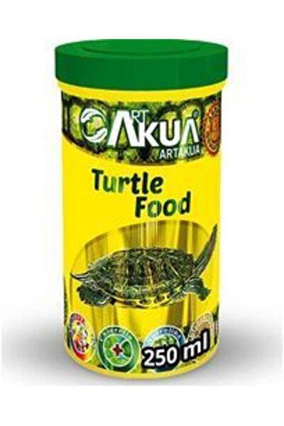 Kaplumbağa Yemi(turtle Food ) 250 Ml 80 Gr. 2 Mm Granül