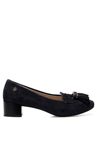 MOSSE Lacivert Kadın Ayakkabı 100582228