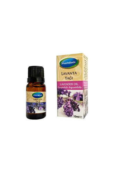 Lavanta Yağı 10 ml