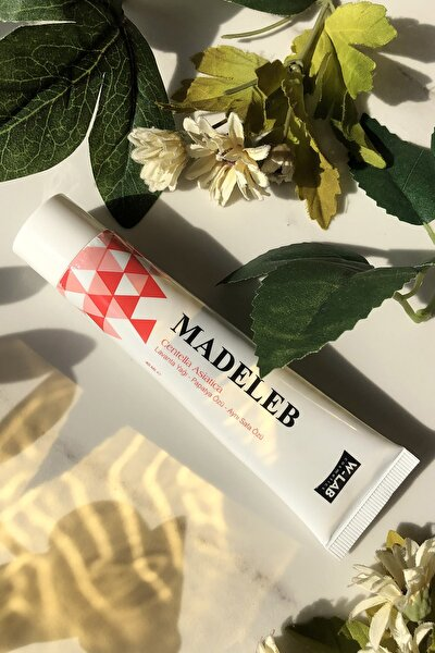 W - Lab Madeleb 40 Ml 8680419062398