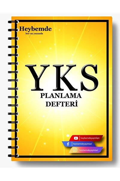 Yks Planlama Defteri 2021