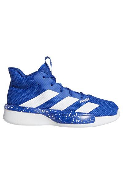 Unisex Çocuk Mavi Pro Next Basketbol Ayakkabısı