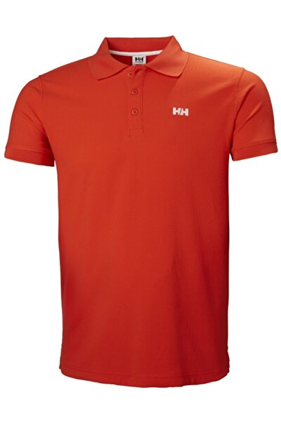 Driftline Erkek Polo T-shirt Grenadine