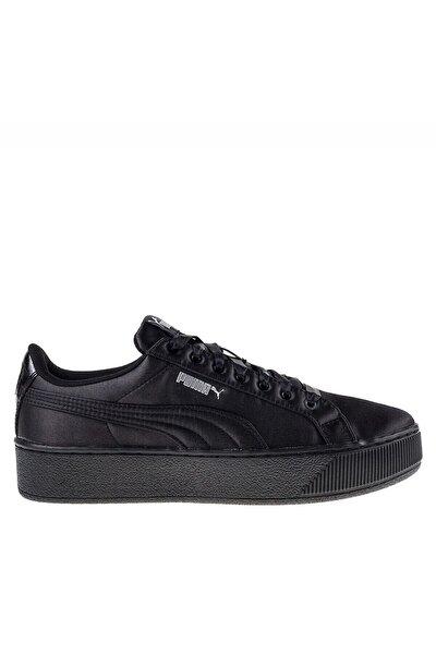 Vikky Platform Ep Kadın Günlük Spor Ayakkabı 365239 02