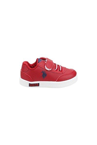 CAMERON WT 9PR Kırmızı Kız Çocuk Sneaker Ayakkabı 100429457