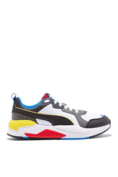 X-RAY Beyaz Erkek Sneaker Ayakkabı 100532371