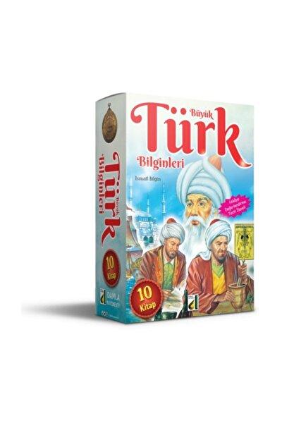 Büyük Türk Bilginleri Dizisi 10 Kitap