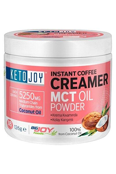 Bigjoy Ketojoy Mct Oil Powder 126 gr