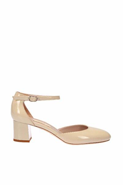 Bej Kadın Ayakkabı 120130005558