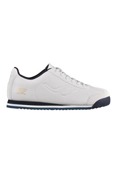 Unisex Beyaz Winner Sneaker Ayakkabı