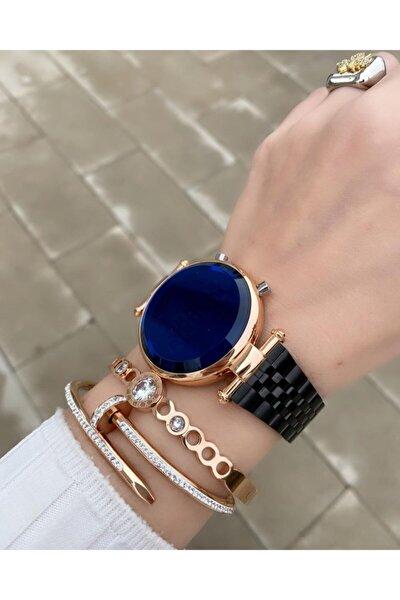 Kadın Şık Dijital Led Watch Kol Saati