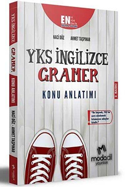 ?modadil Yayınları Yks Ingilizce Gramer Konu Anlatımı