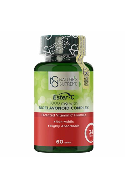 Ester-c 1000 Mg C Vitamini 60 Tablet