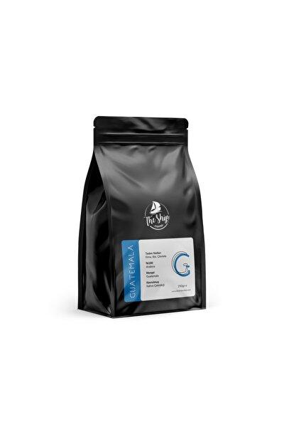 Guatemala Shb Öğütülmüş Filtre Kahve 250 Gr