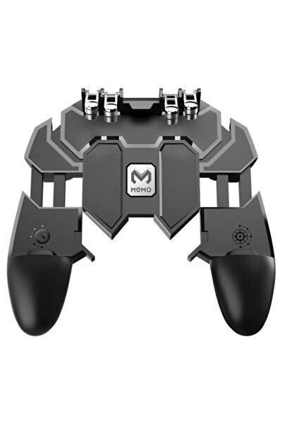 Pubg Ak-66 Mobil 4 Tetikli Oyun Kontrol Aparatı Oyun Konsolu Gamepad Joystick