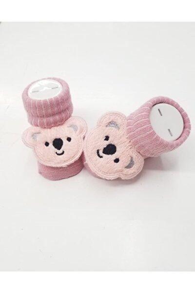 Koala Bebek Çorap