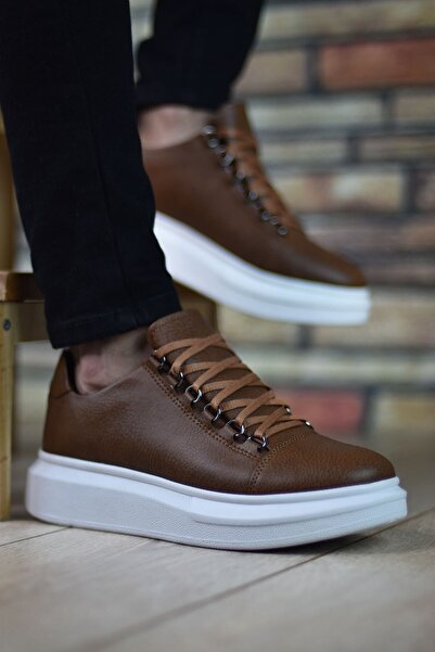 Taba Erkek Sneaker
