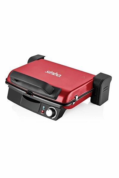 Ssm2536 2000w Çıkarılabilir Teflon Plaka Tost&ızgara Makinesi