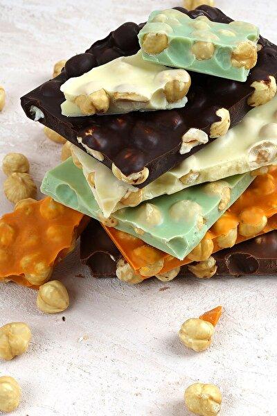Bol Fındıklı Karışık Beyoğlu Çikolatası 500 gr