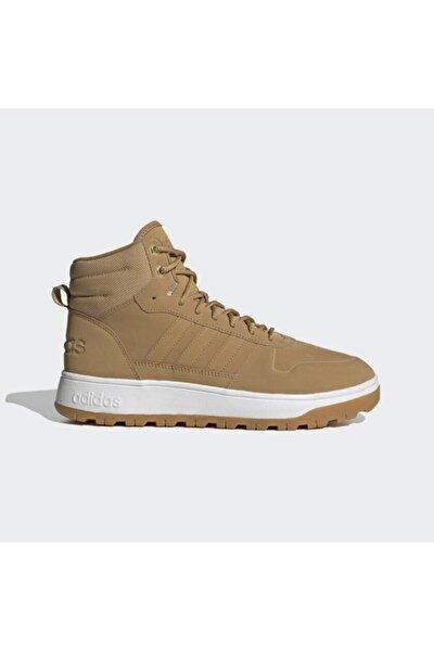 Erkek Kahverengi Basketbol Ayakkabısı Frozetıc Fw6782 Frozetıc