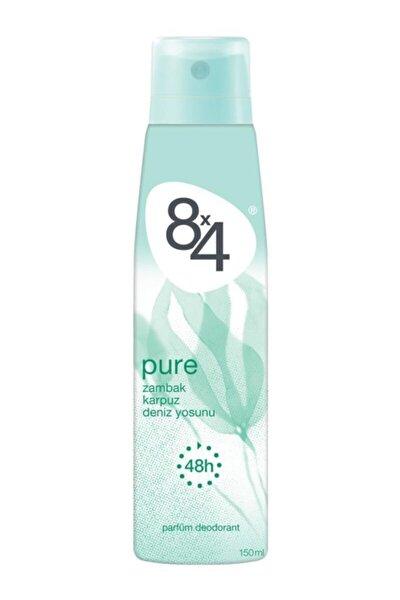 Pure Sprey Deodorant 150 Ml