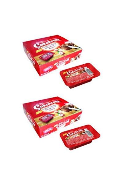 Çokokrem 20 Gr X 36'lı Paket / 2 Adet