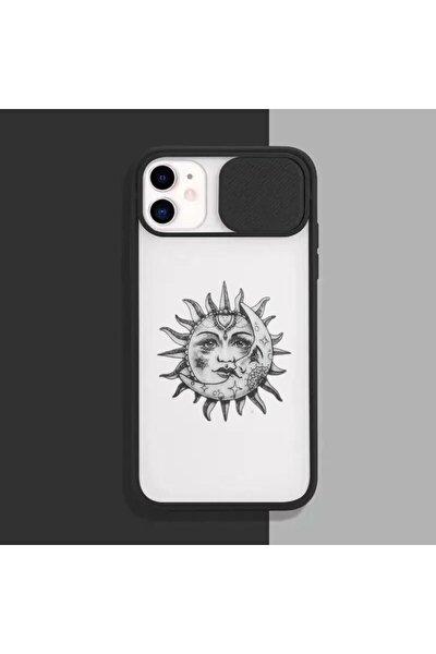 Iphone 11 Kamera Korumalı Özel Tasarım Desenli Kılıf