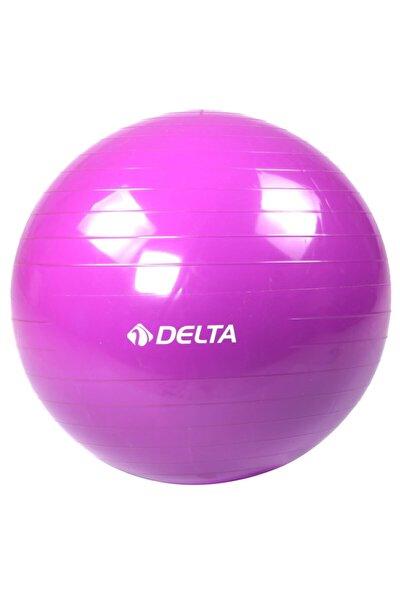 Mor  Dura strong Deluxe  Pilates Topu 65 cm