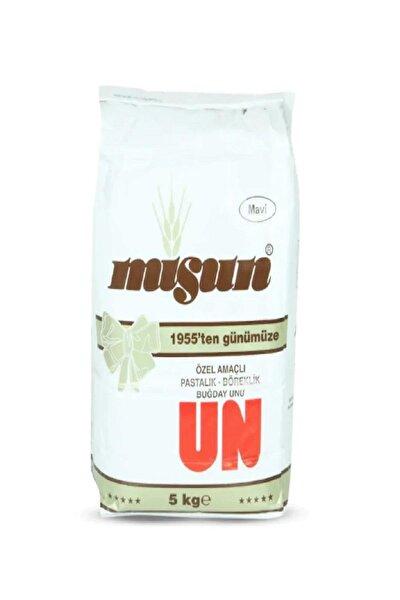 Misun Özel Amaçlı Buğday Unu 5 Kg