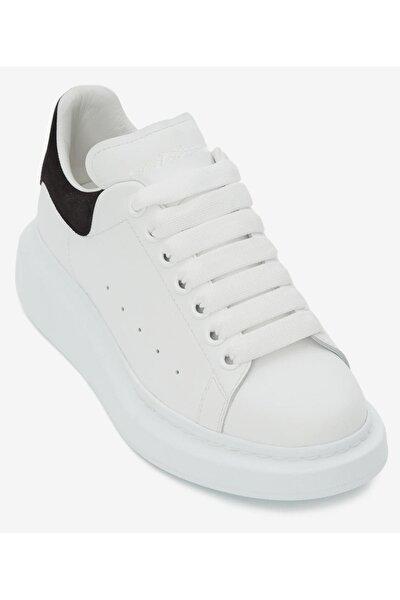 Kadın Beyaz Sneaker Spor Ayakkabı