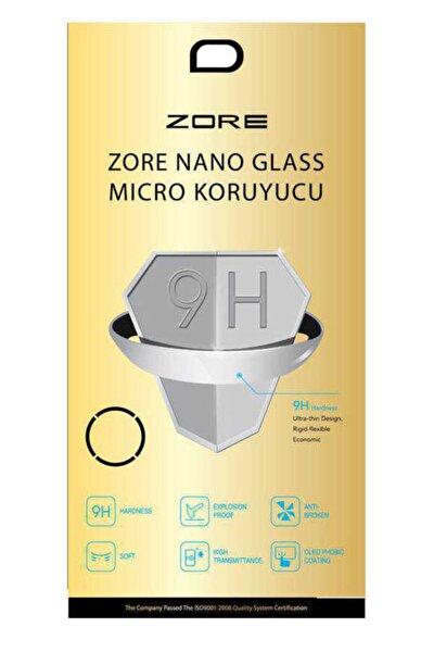 Asus Zenfone Max Plus (m1) Zb570tl Zore Nano Micro Temperli Ekran Koruyucu